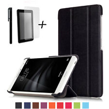 Ultra Slim Smart Cover Case Stand for Huawei MediaPad T2 7.0 Pro Tablet PC