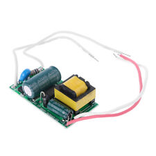 1Pc 4-50W High Power Driver Supply 85-265 V Constant Current LED Light Chip Lamp
