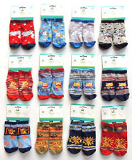 DISNEY WINNIE THE POOH THE LION KING PACK OF 4 BABY SOCKS STOCKINGS BOYS