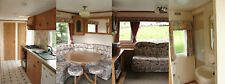MAY SELF CATERING HOLIDAY CARAVAN ACCOMMODATION PEAK DISTRICT BUXTON