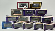Dapol Great Western OO Gauge Wagons (suits Hornby, Bachmann etc) - Your Choice