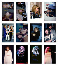 8X12 inch photo(s) FLEETWOOD MAC STEVIE NICKS PROMO PUBLICITY  BUY 1,2...OR ALL