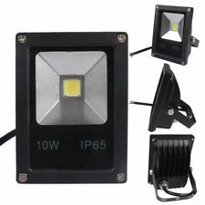 1PC 10W Led Outdoor FloodLight White/Red/Green/Blue/UV/IR/380-840nm Lamp Bulb