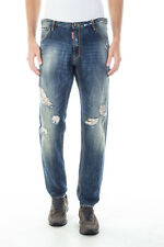 Dsquared Jeans Sz. 50 MADE IN ITALY Man Denim S71LA0420- PUT OFFER