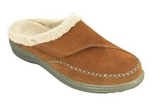 Charlotte Orthofeet Women's Comfort Orthopedic Arch Support Diabetic Slippers