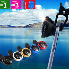 Universal -YP01 0.4X Super Wide Angle Mobile Phone lens For Call Phone Apple