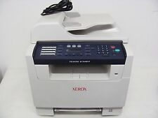 Xerox Phaser 6110MFP All-In-One Laser Printer