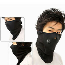 Ski Snowboard Motorcycle Bicycle Winter Sport Face Mask Neck Warmer Warm