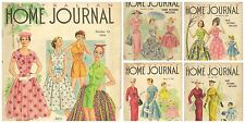 1950s Australia Home Journal Vintage Women's Magazine From the Year 1956 U Pick!