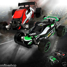 1:20 2.4GHZ 2WD Radio Remote Control Off Road RC RTR Racing Car Truck COOL GIFT