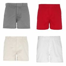 Asquith & Fox Womens/Ladies Classic Fit Shorts