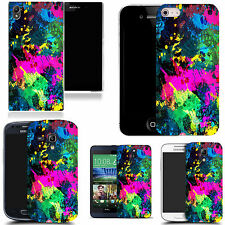 pattern case cover for many Mobile phones - issolation