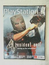 33579 Issue 65 Official UK Playstation 2 Magazine 2005