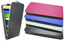 Pouch Flip Case Cover Protective Cover Accessories for Huawei GR3 @COFI