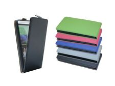 Pouch Flip Case Skin Protection Accessories PU Leather For HTC One E8 @ COFI