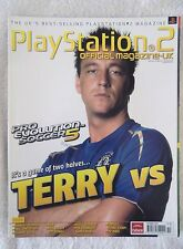 34588 Issue 64 Official UK Playstation 2 Magazine 2005