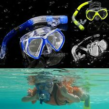 Silicone Scuba Diving Mask Silicone Scuba Diving Mask Diving Equipment  Anti OK