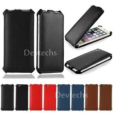 Shockproof Leather Stand Flip Case Cover Skin Accessory for Apple iPhone 6S 6