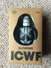 AMOS In-Crowd ICWF: Bonus