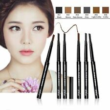 Waterproof Eyeliner Eyeliner Eyebrow Pencil Pen Cosmetic Makeup Tool