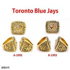 1992 1993 Toronto Blue Jays Championship Ring Gifts For Men Free shipping