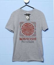 Inspired By The Usual Suspects T Shirt - Kobayashi