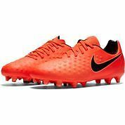 Nike CTR360 Libretto 3 Junior Football Boot INSTORE ONLY (orange)