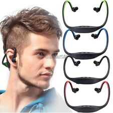 Sport Wireless Bluetooth Stereo Headphone Headset Earphone For iPhone/PC 4 OK01