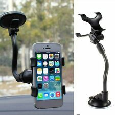 360° Rotating  Car Windshield Mount Holder Stand Bracket for Cell Phone Top YL