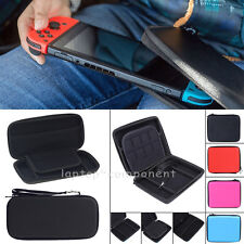 EVA Protective Hard Carrying Travel Bag Case For Nintendo Switch 2DS 3DS XL LL
