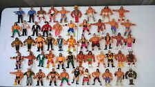 WWF HASBRO WRESTLING FIGURES, BUY 3 FIGURES SAVE $5, NEW ONES JUST ADDED 3/23!!
