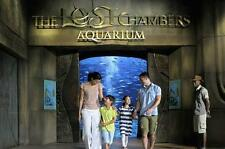 *** Lost Chambers @ Atlantis Dubai -  Entertainer Dubai 2017 Voucher ***