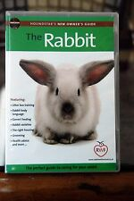 The Rabbit - Guide to Caring For Your Pet Rabbit DVD - 100% CHARITY