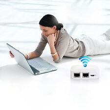 Mini Wifi Router Wifi Repeater 3G WIFI Lan 300mbps USB Wireless Broadband Router
