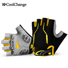 Fingerless Sports Cycling Bicycle Gloves Half Finger Gloves Bike Riding Gloves