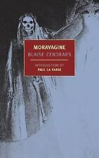 Moravagine by Blaise Cendrars (2004, Paperback) Ships Anywhere Today!