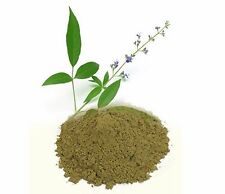 NIRGUNDI  VITEX NEGUNDO  Horseshoe vitex Indian Raw & Herbs powde freeshipping