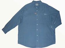 Men's Casual Shirt Shirt Top Cotton Plus Size 3 XL - 6 XL 64-78 NEW