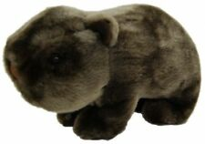 Wombat Soft Plush Toy Elka NEW  Medium 30cm / 12 inches