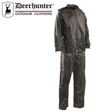 Deerhunter Shellbrook Waterproof Rain Suit | Shooting / Hunting Camo/ Stalking