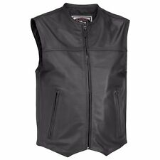 River Road Brute Leather Vest