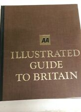 AA Illustrated Guide To Britain 1983