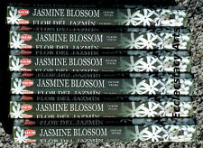 Hem Jasmine Blossoms Incense 20-40-60-80-100-120 Sticks You Pick Amount {:-)