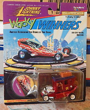 Tijuana Taxi Wacky Winners JL Free Ship Option in Detail-Make Offer