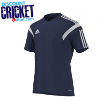Adidas Condivo 14 Tee Navy RRP £22.99 OUR PRICE £11.99 FREE SHIPPING