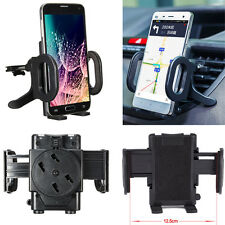 """-YP294 360° Car Air Vent Mount Cradle Holder Stand For 4 - 6"""" Cell Phone HTC"""