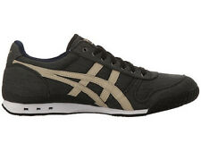 ONITSUKA TIGER BY ASICS MENS ULTIMATE 81 BLACK LATTE SHOES 2017 **FREE POST AUST
