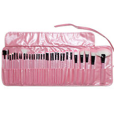 31pcs Pro Makeup Brushs Set Cosmetic Brushes Kit with Pouch Case