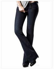 GAP 1969 WOMENS NEW SEXY BOOT COTTON DENIM JEANS SIZE 0 SEVERAL STYLES & WASHES