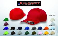 6277 FLEXFIT WOOLY COMBED TWILL CAP Plain HAT CAP